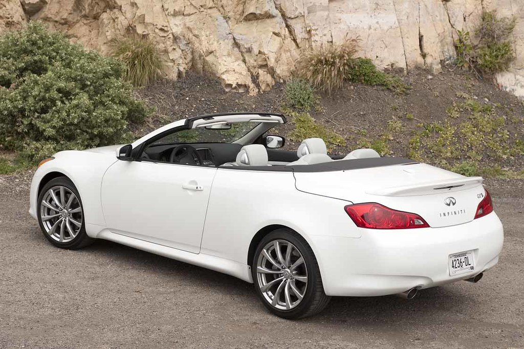The Worlds Best Photos Of Convertible And G37 Flickr Hive Mind