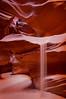 Caution: Sand Falling (S. Nirza) Tags: statepark arizona landscape utah sand antelope sandfall