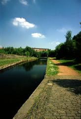 Canal Corridor 06