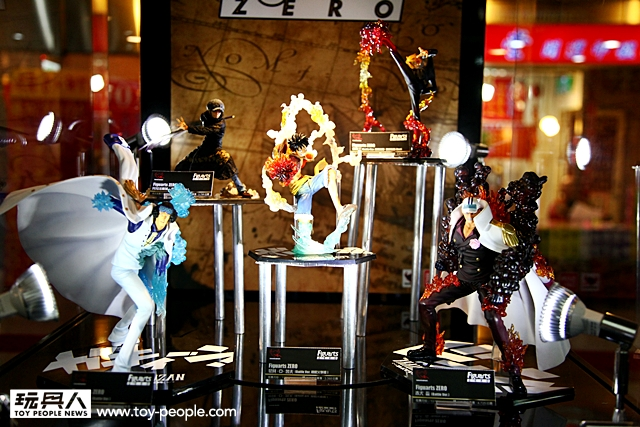 【玩具探險隊】PREMIUM BANDAI Taiwan 開幕會 現場直擊!!!