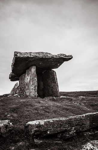 Ireland_black & white-26