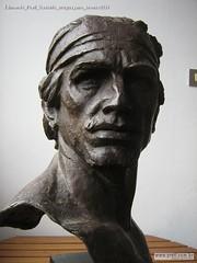 Edmondo Prati Gauchio uruguayano bronzo1931