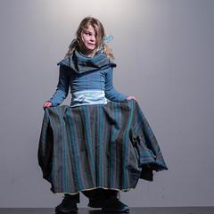 Fashion Scraptacular 2013 (NYSCI) Tags: ny newyork fashion stem education holidays it science wear queens recycle newyorkhallofscience remake 2013 a nysci scraptacular