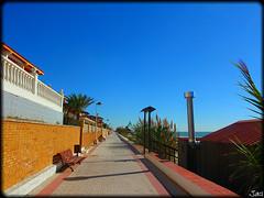 Matalascaas (Huelva) (sky_hlv) Tags: espaa beach andaluca spain huelva playa verano matalascaas almonte