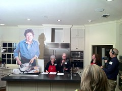 Julia Child, Our Inspriation