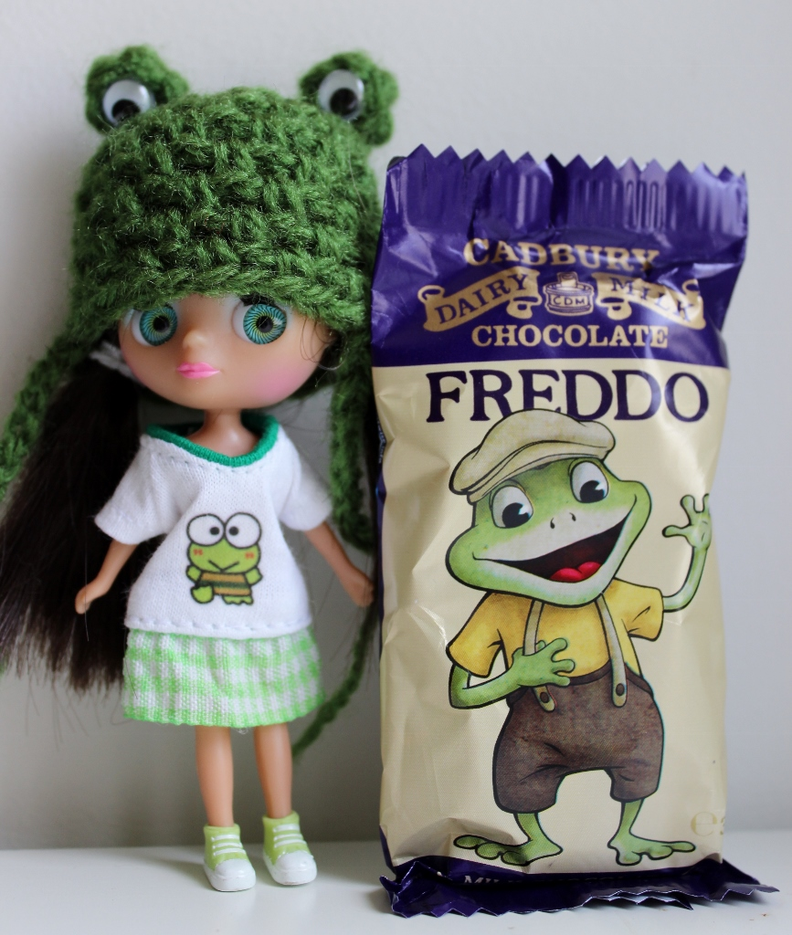Chocolate Frog Squishy : The World s most recently posted photos of freddo and frog - Flickr Hive Mind