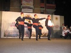 Veterani Vranje na Saboru