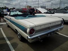 1964 Ford Falcon Futura convertible (sv1ambo) Tags: ford convertible falcon futura 1964