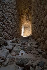 (AhmadUus) Tags: old castle ruins fort islam historical islamic   madinah