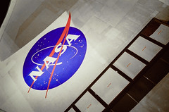 NASA (janeterrygers) Tags: travel film america florida space nasa shuttle cape rocket janet kennedy canaveral errygers