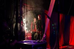 backstage (ineptgravity) Tags: festival glastonbury glastonburyfestival flown piratesofthecarabina