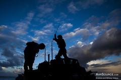 22nd MEU trains with Portuguese, Spanish Marines for PHIBLEX 2014 (AiirSource) Tags: portugal usmc football spain ace es lar humvee hmmwv arg landingcraft unitedstatesmarinecorps lcac aircushion 22meu mv22osprey ussbataanlhd5 amphibiousreadygroup 22ndmeu acu4 battalionlandingteam1stbattalion lightarmoredvehicle ftbolamericano 22dmeu beachassault assaultcraftunit4 blt16 22ndmarineexpeditionaryunit spanishmarines vmm263rein lightarmoredreconnaissance ch53esuperstallionhelicopter 6thmarineregiment uh1yhuey phiblex aviationcombatelement marinemediumtiltrotorsquadron263reinforced portuguesemarines sierradelretn spanishamphibiousbilateralexercisephiblex2014