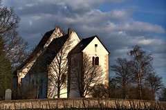 Bergkirche Udenheim (siggi herler) Tags: rheinland pfalz rheinhessen bergkirche udenheim