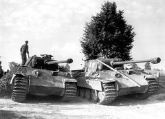 "Panthers Ausf. A • <a style=""font-size:0.8em;"" href=""http://www.flickr.com/photos/81723459@N04/13162824963/"" target=""_blank"">View on Flickr</a>"