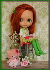Roxie Tana....