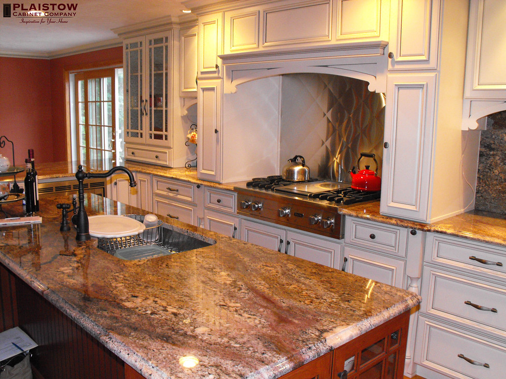Plaistow Cabinet Company   Assorted Kitchen Design (@Elmwoodkitchens) Tags:  Lighting Summer House