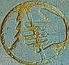 Squared symbol.psd (wildrosetn39) Tags: blue circle gold elements squared metalllic hipbotunsquare