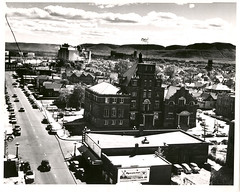 Fort William City Hall (City of Thunder Bay Archives) Tags: cityhall 138 fortwilliamcityhall