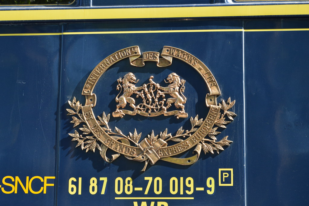 The world 39 s best photos of ciwl and paris flickr hive mind - Compagnie des wagons lits recrutement ...