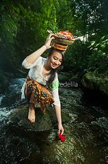 2014_05_21_0656 (gedelila) Tags: bali sexy river sungai balinese cantik gadisbali baliphotographer gadiscantik balinisepeople gedelila