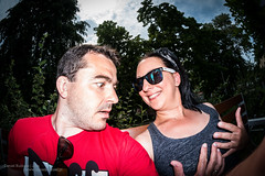 I have 10! (Daniel Kulinski) Tags: park family portrait woman men face kids photography parents hands women europe tits child image outdoor 10 daniel creative picture samsung poland husband fisheye portraiture surprise ten wife warsaw 1977 photograhy selfie 10mm nx kulinski nx20 samsungnx samsungimaging danielkulinski samsungnx20