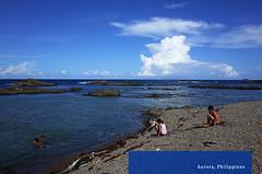 Kids Enjoying - ZS023829 (webzer) Tags: philippines aurora luzon dingalan webzer akosizer matawe zercabatuan