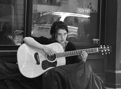 Street Singer, Denver