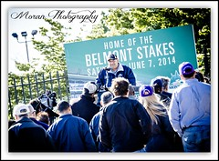 Alan Sherman Press Conference (EASY GOER) Tags: horses horse ny sports racetrack race canon track competition racing 7d athletes races sporting thoroughbred equine thoroughbreds belmontpark belmontstakes