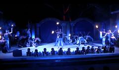 blooming_23 (Manohar_Auroville) Tags: india art youth dance circus performance luigi tamil tamilnadu auroville fedele manohar