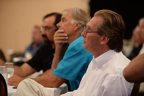 2015 NPC summer meeting: Day one