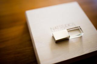 Digital USB Drive