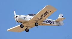Zenair CH-601 HD Zodiac G-CBDG Lee on Solent Airfield 2015 (SupaSmokey) Tags: lee solent hd zodiac airfield 2015 zenair ch601 gcbdg
