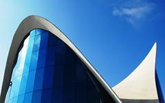 L'Oceanografic (Matt Lee Photography) Tags: streets valencia architecture spain santiagocalatrava loceanografic