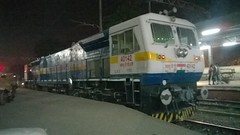 GY WDP4D #40142 / PUNE