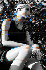 IMG_58877 (amiemcgovern) Tags: red mannequin mannequins dolls fantcy humanfigure glitch media