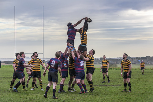 H34X9315 Southwold RFC1 v East London RFC
