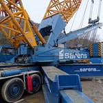 Sarens Gottwald AK 680-3 thumbnail