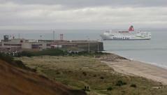 17 03 18 Stena Europe Rosslare (8) (pghcork) Tags: rosslare wexford ireland stenaline stenaeurope ferry ferries
