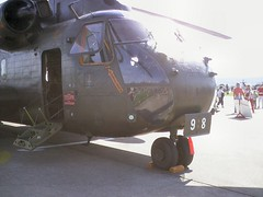 """CH-53GS Super Stallion 7 • <a style=""""font-size:0.8em;"""" href=""""http://www.flickr.com/photos/81723459@N04/33417241201/"""" target=""""_blank"""">View on Flickr</a>"""