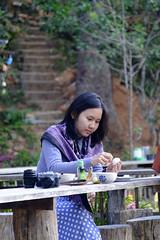 MKP-338 (panerai87) Tags: maekumporng chiangmai thailand toey 2017 people portrait