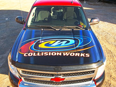 CollisionWorks_Truck_Wrap (3) (zakschroeder) Tags: collisionworks cw norman redchevrelotsilverado redchevysilverado redchevsilverado redsilverado extendedcab shortbed fullwrap fulltruckwrap wrapgraphics fullwraptruck truckfullwrap truck automotivebodyshop autobodyshop collisionrepair automotiverepair autorepair carrepair truckrepair vanrepair dents scratches crash crashrepair damagerepair repair justinbarr jb flatbed flat bed wrap graphic graphx design wrapped vehicle vehiclegraphics truckwrap vehiclewrap wrapokc wrapokccom gallery