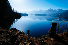 Wolfgangsee Early Mornings (peterbrunner1) Tags: early morning weather colourful velvia50 velvia landscape walk great