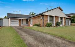 4 Warrina Road, Bradbury NSW