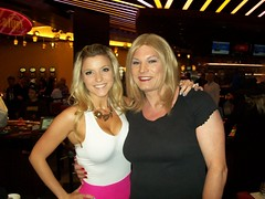 Deelertainer Brittney Spears & Susan (susanmiller64) Tags: trip friends vacation lasvegas susan cd crossdressing transgender miller crossdresser gender tg divalasvegas