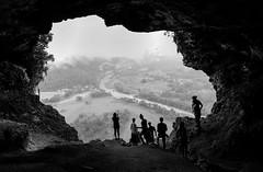 Cueva Ventana #1 (jayessaitch.) Tags: cliff window nature beauty wonder puerto ventana natural rico valley cave cueva