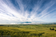 Gladiator Clouds (Panorama Paul) Tags: italy clouds tuscany valdorcia nikkorlenses nikfilters nikond800 wwwpaulbruinscoza paulbruins