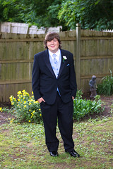 Bryan H. (KyleWillisPhoto) Tags: portrait people guy smile fashion canon pose person photography eos rebel 50mm model photoshoot modeling fashionphotography formal dressedup highschool prom tuxedo portraiture f18 tux seniorprom westwindsor t3i 50mmf18 600d modelphotography kissx5