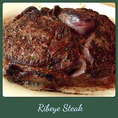 (annabatayo) Tags: ruthschrissteakhouse uploaded:by=flickrmobile flickriosapp:filter=nofilter