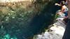 acqua pura e profonda (lele orpo) Tags: water river sardinia acqua gh1 sorgente gologone cedrino neulè ecoparco