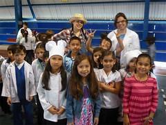 MNU Student teaching in Costa Rica (MidAmerica Nazarene University) Tags: education teaching undergraduate mnu midamericanazareneuniversity